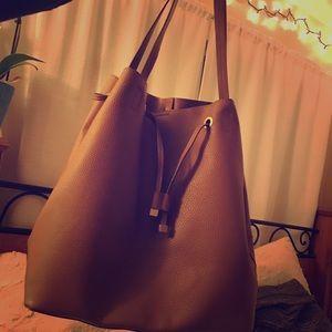 Handbags - Spacious beautiful brown purse